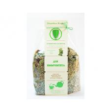 Травяной напиток для иммунитета